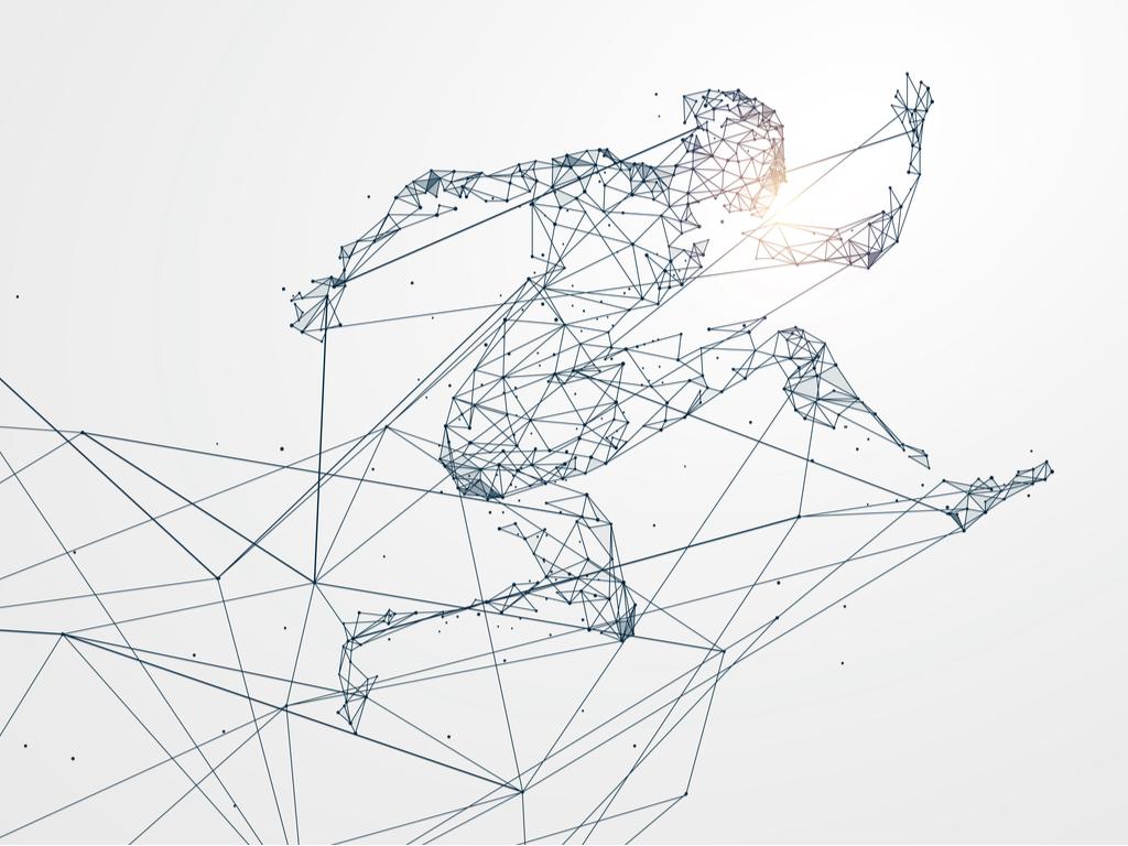 digital-runner
